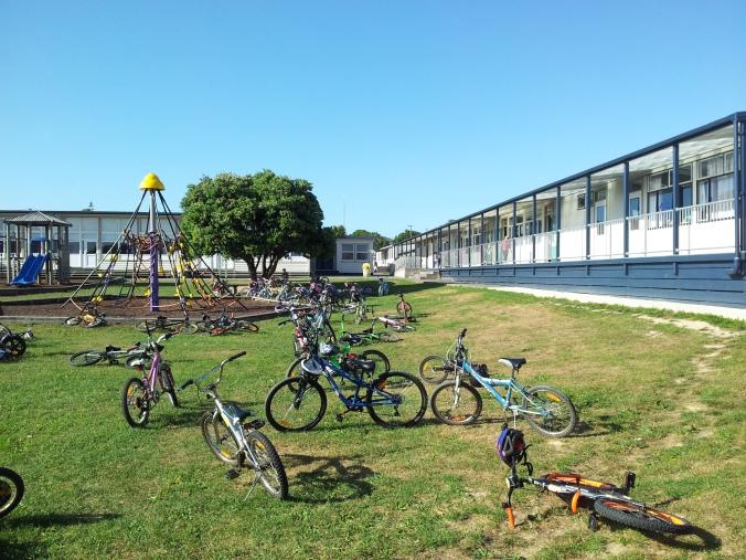 Titahi School 5